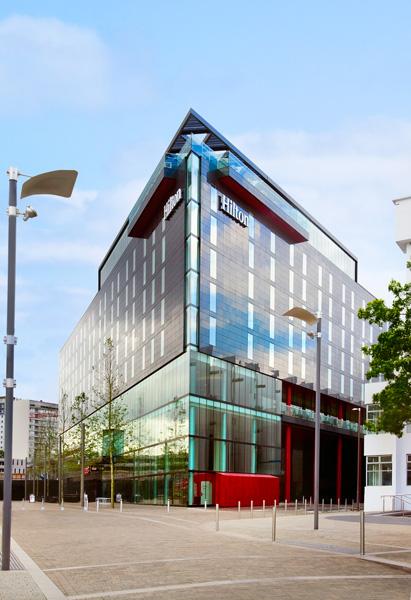 London Hilton Wembley